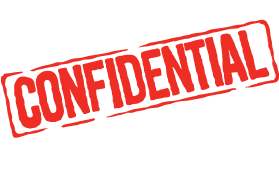 Confidential Records